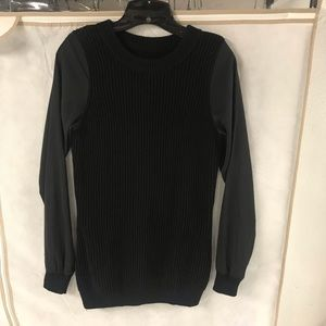 The Limited sweater size S